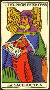 Marseilles Tarot (Spanish)